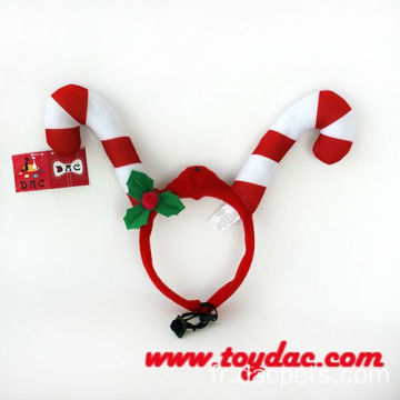 Peluche Magic Stick Chritmas HairClip