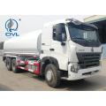 20000L 6x4 Potente camión cisterna de agua / aspersor