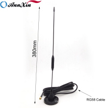 4G LTE Signal Booster Router External Antenna With Magnetic Base SMA