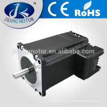 Motor de paso integrado de bajo precio con controlador NEMA23