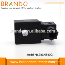 Hole diameter 11.0mm China Supplier 220dc-solenoid Coil