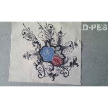 Высокой четкости УФ-различные виды печати на ткани