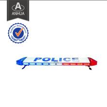 Barre de lumière de secours à LED Ultra Thin Police (ELB-AH01)