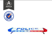 Barra clara da luz da emergência da polícia (ELB-AH01)