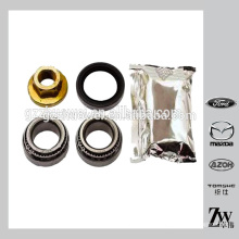 Car Wheel Bearing Kit For MAZDA , FOR(D) 1 019 561 , 1 137 830 , 5 020 654