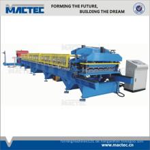 Tragbare Metall-Dachprofiliermaschine