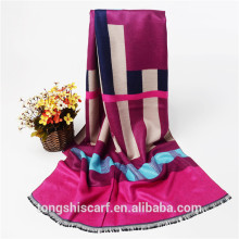 2016 Autumn/Winter lady's fashion viscose pashmina shawl