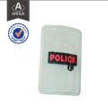 Equipo de la policía de alta calidad a prueba de balas