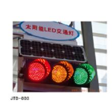 China fabricante de pantalla completa llevó la iluminación del tráfico