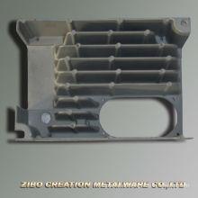 0.3-2.4KG Frequenzumrichter Mechanischer Aluminium Heizkörper