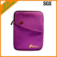 Anti-resistance laptop sack with customized logo printing