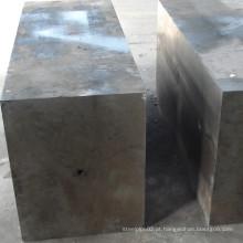 En24 En8 En9 AISI 1045 Barra quadrada de aço forjado C45 AISI 4140