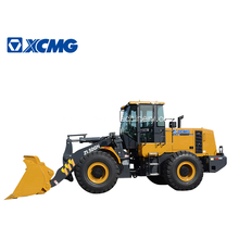Small Price Wheel Loader ZL50GN en venta
