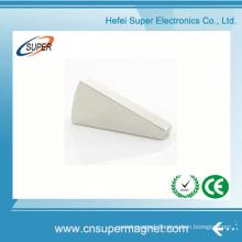 China Cheap Arc NdFeB Magnet