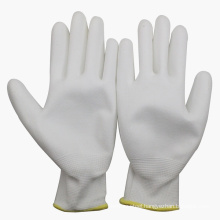 PU Coated Cotton Work Gloves