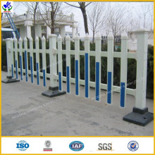 Steel Anti-Climb Security Fence Manufacturer