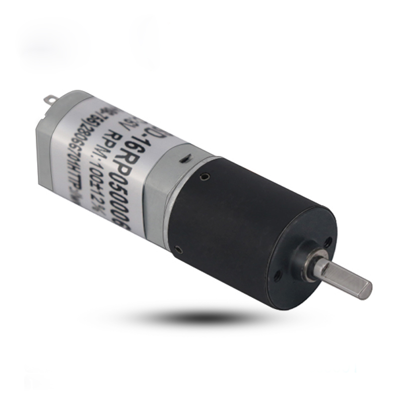 16mm dc planeary gear motor
