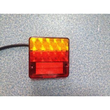 Luz a estrenar de la cola de la combinación del LED trasero para la venta
