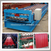 camiones frigoríficos / furgoneta frigorífico furgón de carga de aluminio furgón que forma la máquina