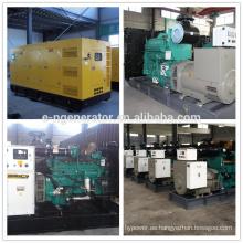 generador diesel wuxi a la venta