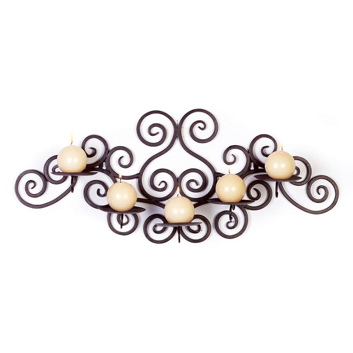 ornamental wrought iron scrolls