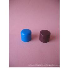 20mm runde glatte Flip Top Cap ohne Flasche