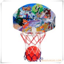 Chirdren Mini Kunststoff Basketball Rückwand für Werbegeschenke (OS48007)