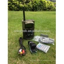 12mp цифровые сети 3G и MMS Водонепроницаемый камеры наблюдения Скаутинг камеры