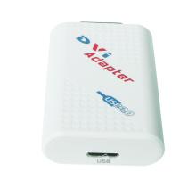 USB 3.0 al convertidor de DVI / adaptador (YL-U10B)