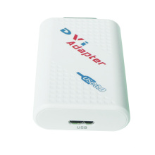 Конвертер USB 3.0 в DVI / адаптер (YL-U10B)