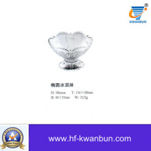 Ice Cream Bowl Glass Bowl Glass Glass Product Kb-Hn01208