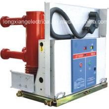 Vib-24 Indoor Vacuum Circuit Breaker (Embeded poles)