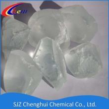potassium aluminium silicate-based pearlescent pigments