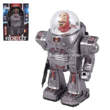 Space Marines Robot Plastic Toy