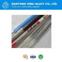 Résistance à la corrosion Alliage Inconel 625 Welding Vertical Bar