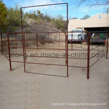 Horse Paddock Fence with Good Quality