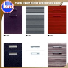Hot Sale MDF Kitchen Cabinet Door Price (zhuv)