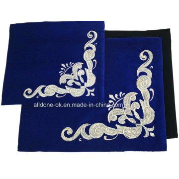 Jewish Velvet Tallit and Tefillin Bag