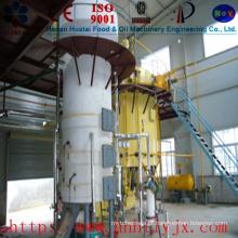 Alto rendimento de óleo, baixo consumo de óleo de milho máquina de prensagem máquina de extração de óleo de con made in China