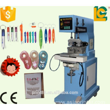 logo printing machine for plastic printer