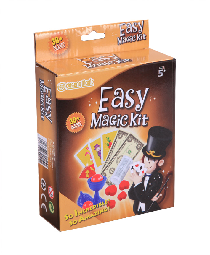 Best magic kit