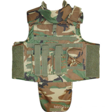 Military Tactical UHMWPE Bulletproof Jacket for Defence