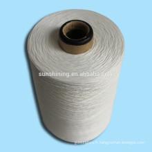 Fil de filaments de rayonne de viscose de haute qualité pour le tricot