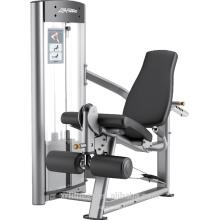 Dezhou kommerzielle Fitness-Studio Ausrüstung / 2015 neue Produkt Leg Curl / Extension