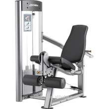 Dezhou commercial fitness gym equipment /2015 New product Leg Curl /Extension