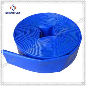 Water+Discharge+Agriculture+Irrigation+PVC+Layflat+Hose