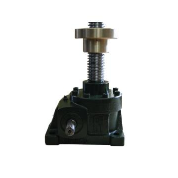 Wholesale Distributors for Mechanical Screw Jacks 10 ton automobile screw jack with rotating screw export to Japan Factories