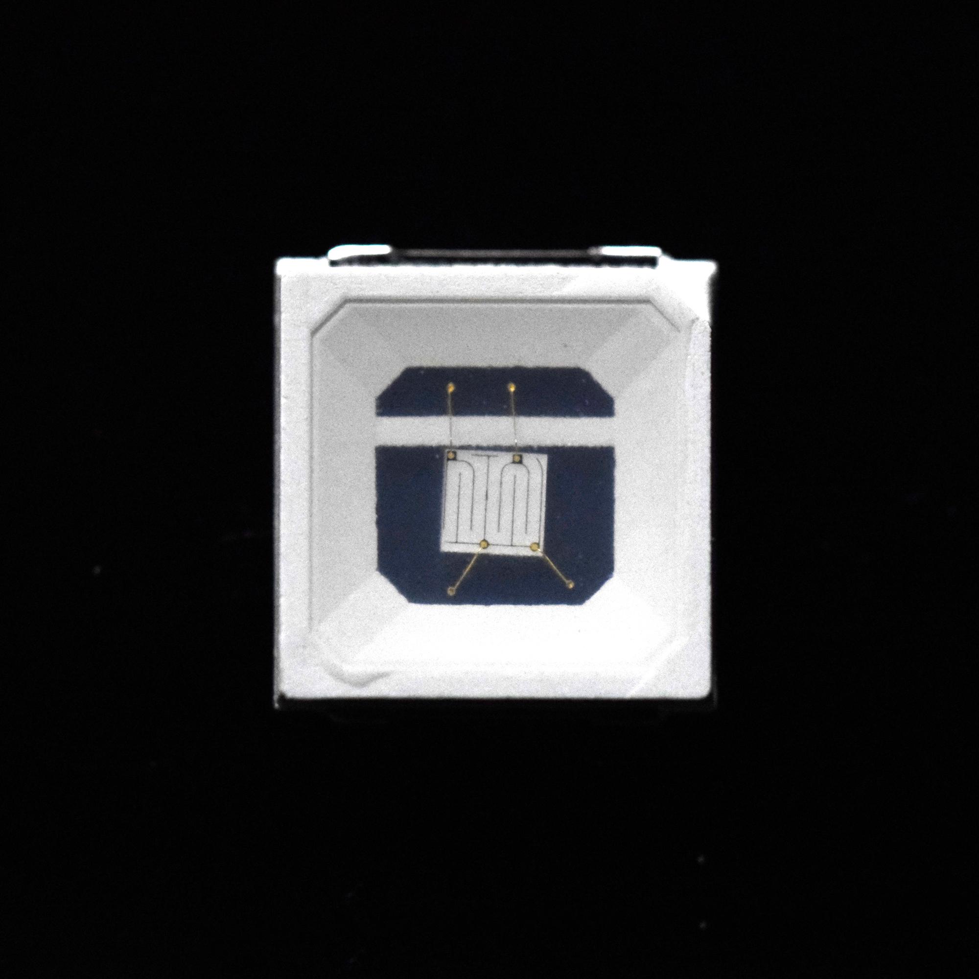 365nm LED - 5050 SMD LED