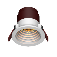 Down Downlight LED inovador de 7W