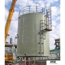 Fiberglasverstärkter Kunststofftank